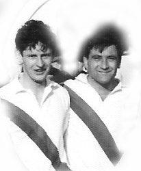 N°20_1_Entraineurs Claude Courgal & Lucien Josso